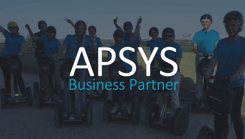 Apsys Business Partner Corp